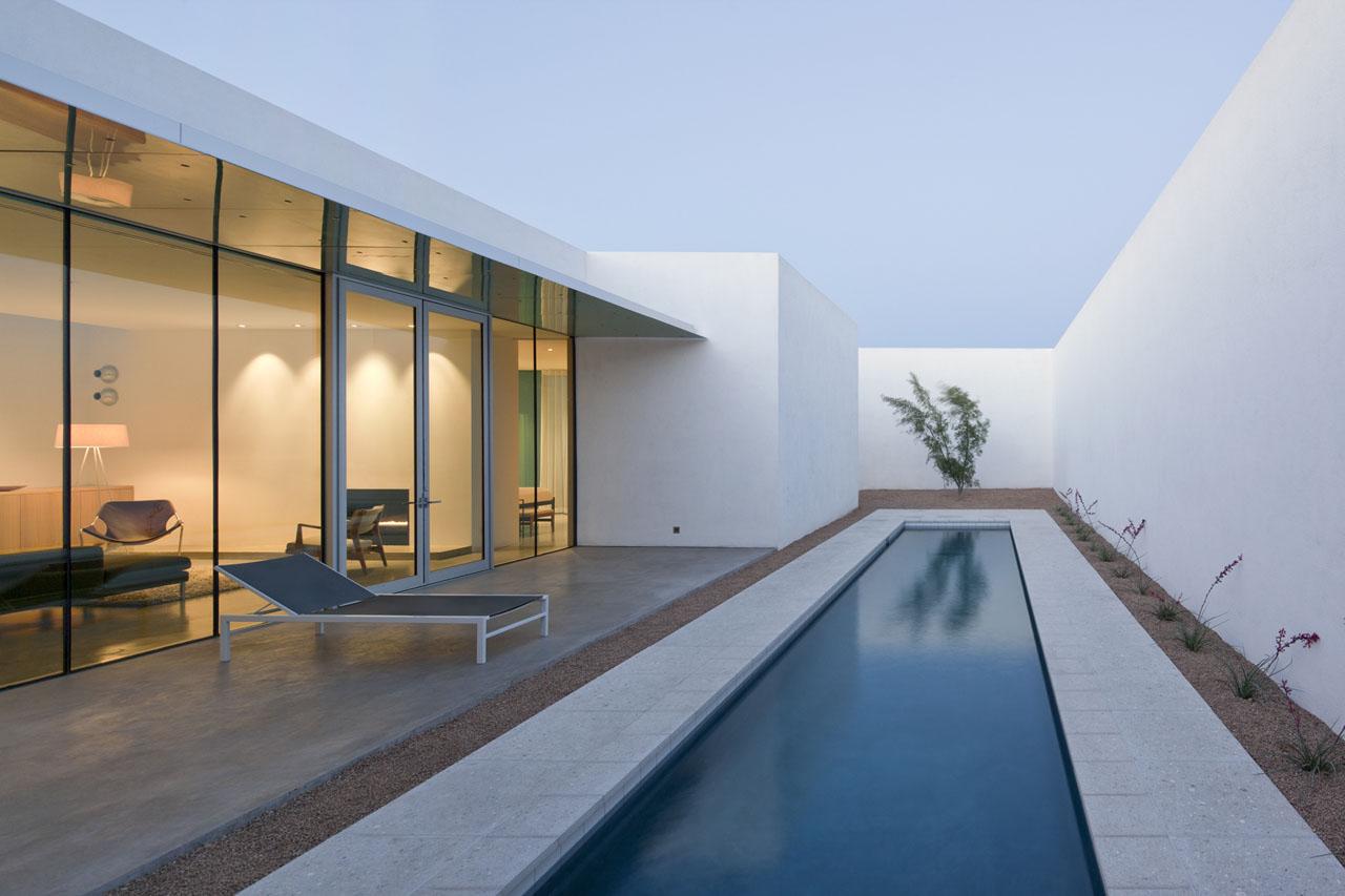 minimalist house in barrio historico idesignarch interior design