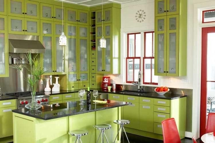 Amazoncom Green  Storage Cabinets  Accent Furniture