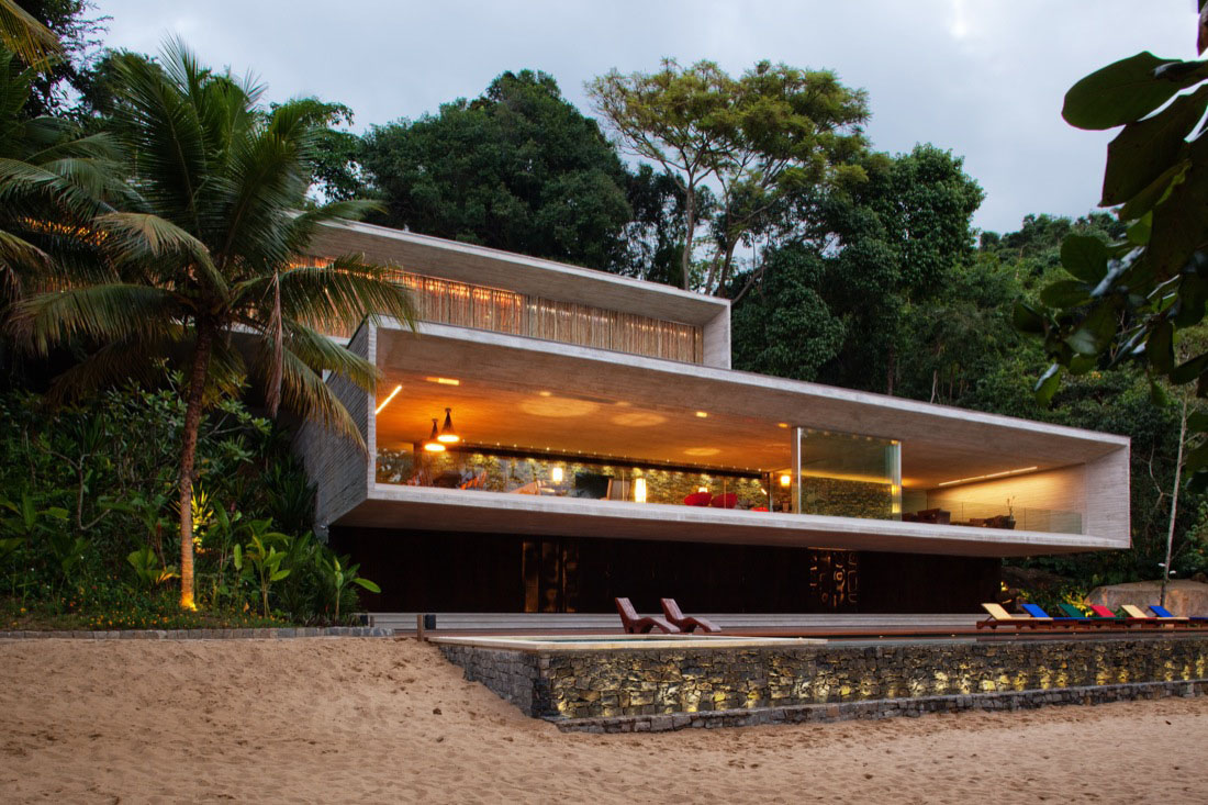 Great Modern Beach House 1100 x 733 · 242 kB · jpeg