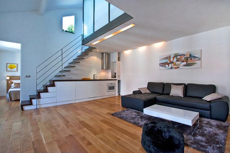 Design Duplex House Architecture India